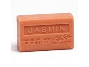 Arganové mýdlo s jasmínem