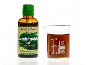 Azadirachta list