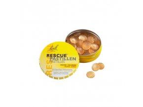 rescue pastilky