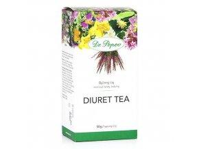 Diuret tea