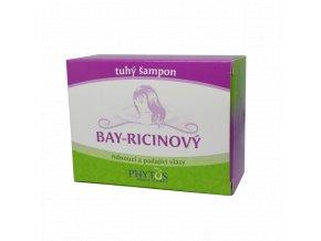 bay ricinovy tuhy sampon ridnouci vlasy phytos