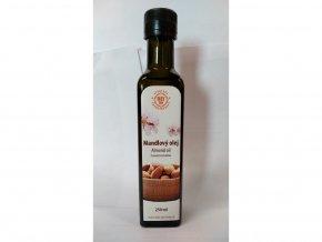 3980 olej mandlovy day spa 250 ml