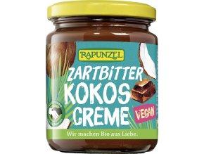 RAPUNZEL Bio čoko-kokosový krém 250g