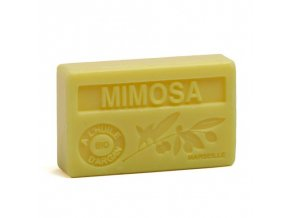 savon 100gr huile d argan bio mimosa