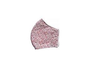 1127 1 rouska textilni 3 vrstva