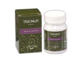 hair tablety trichup 120 tablet padani vlasu pece o vlasy