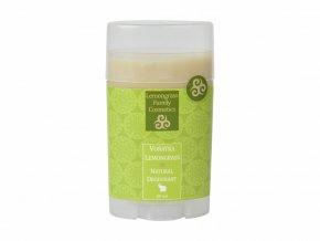 4567 1 deodorant lemongrass 50ml