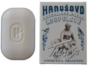 For Merco Hanušovo kosmetické mýdlo KOUPELOVÉ 100 g