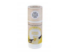 full vanilka orchidej