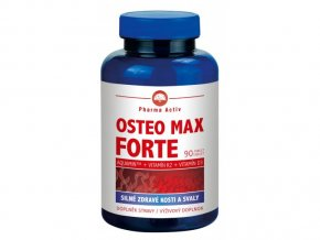 1121 osteo max forte 1200mg 90 tablet
