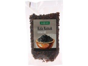 Bio Nebio Kala Namak černá indická sůl 300 g