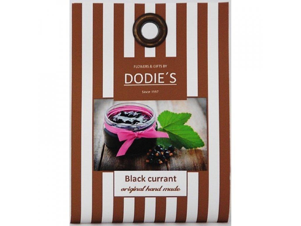 black currant vonny aroma vosk