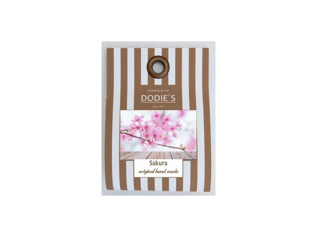 sakura vonny aroma vosk
