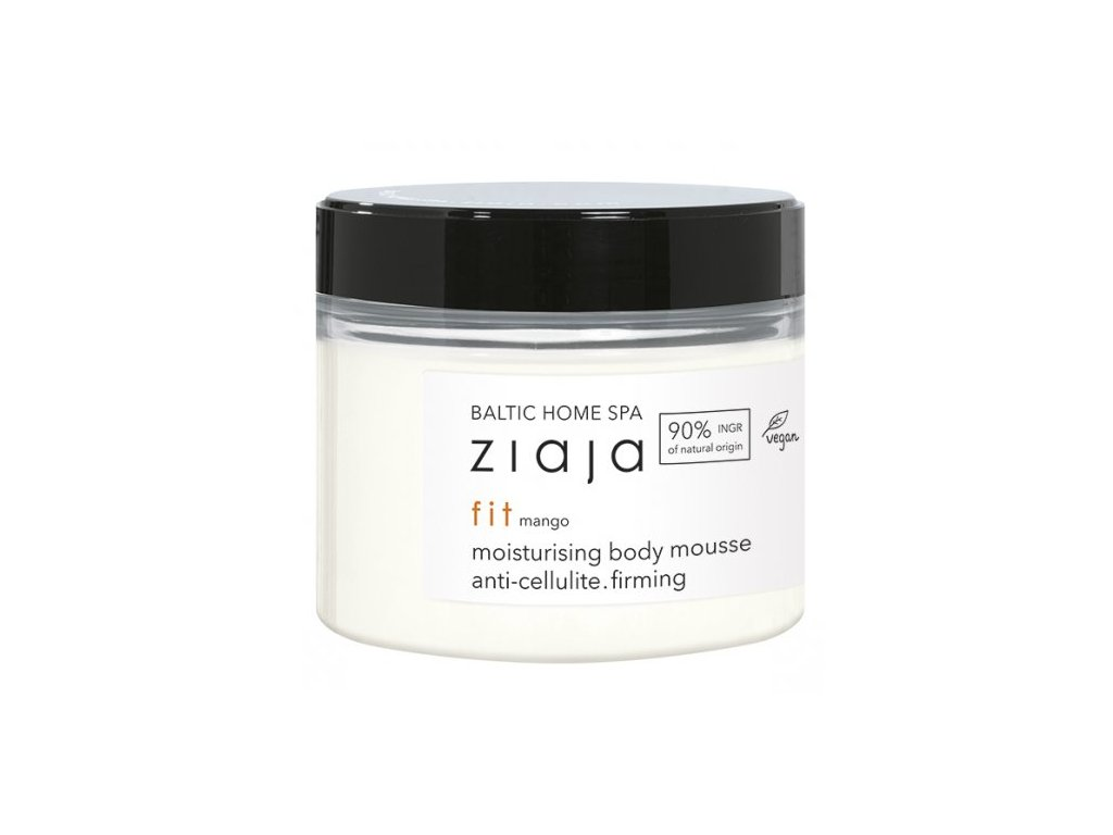16757 1 16235 baltic home spa fit moisturising body mousse
