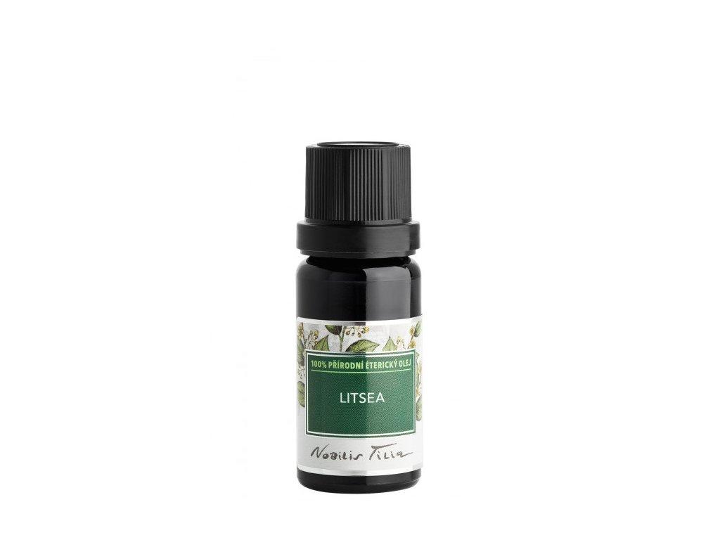 nobilis tilia etericky olej litsea 10 ml