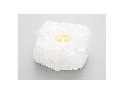 kristal svicen surovy m 257