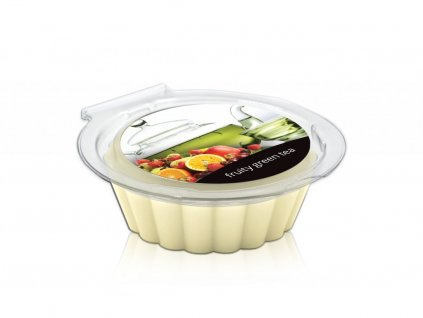 11241 3 0017 aroma vosky v plastove krabicce fruity green te
