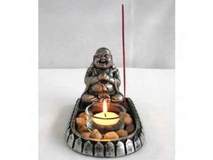 buddha svicen 9cm x 9cm
