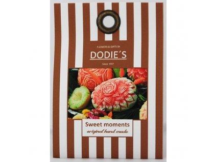sweet moments vonny aroma vosk