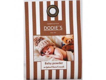 baby powder vonny aroma vosk