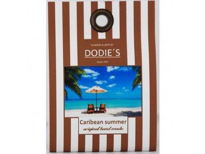 caribbean summer vonny aroma vosk