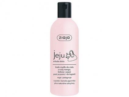 16655 1 00604 jeju white bath shower gel 46598