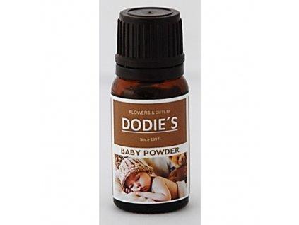 baby powder vonna esence