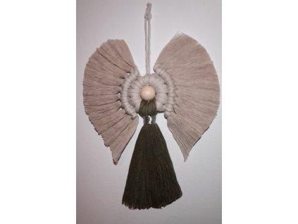 Anděl - Avokádo
