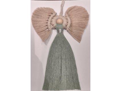 Anděl -  Eucalyptus