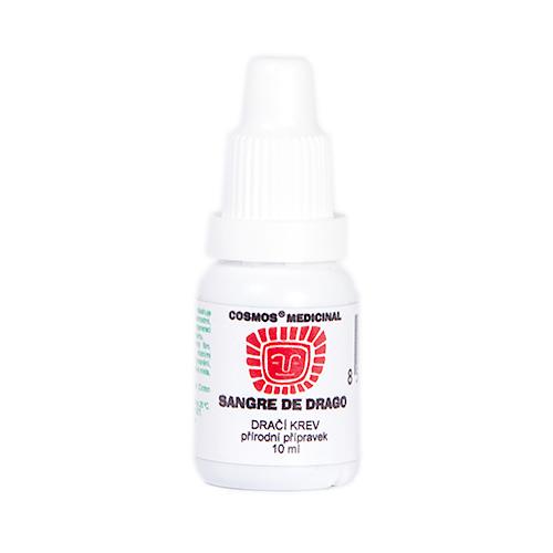 Sangre de Drago 10 ml – kapky