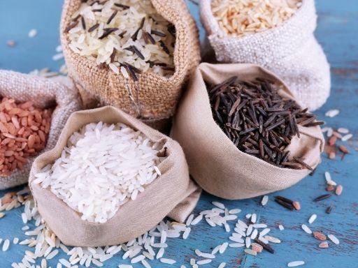 Jakou rýži vybrat?