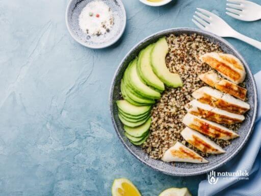Jak začít se zdravou stravou?