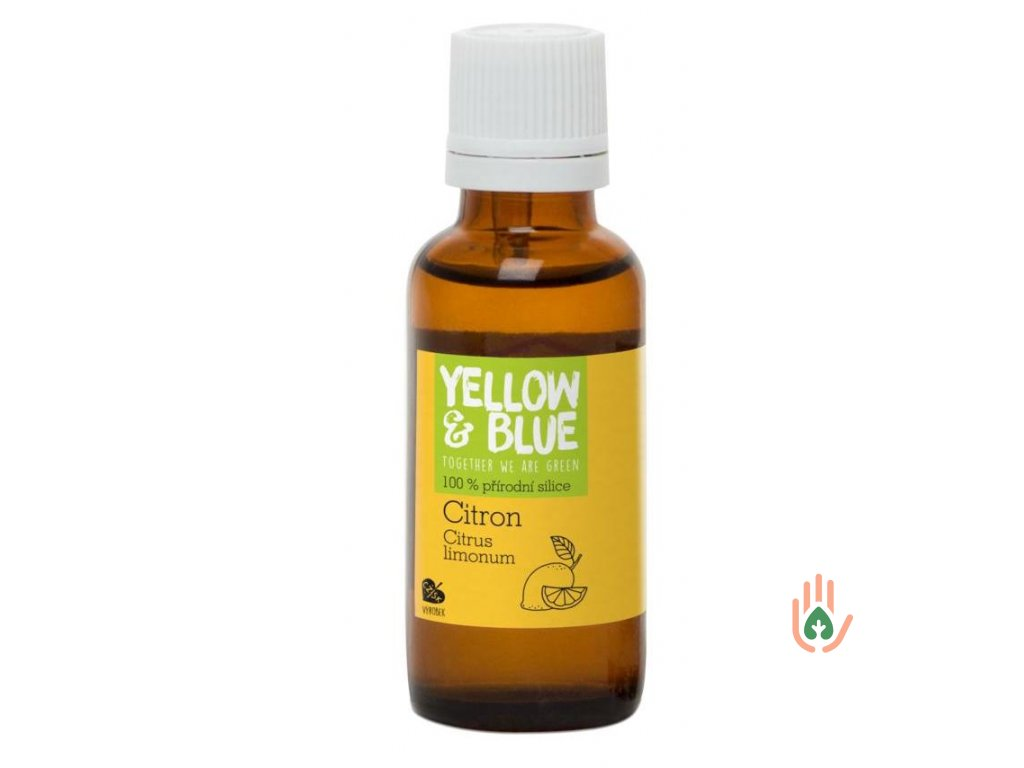 100% Silice citrón 30ml