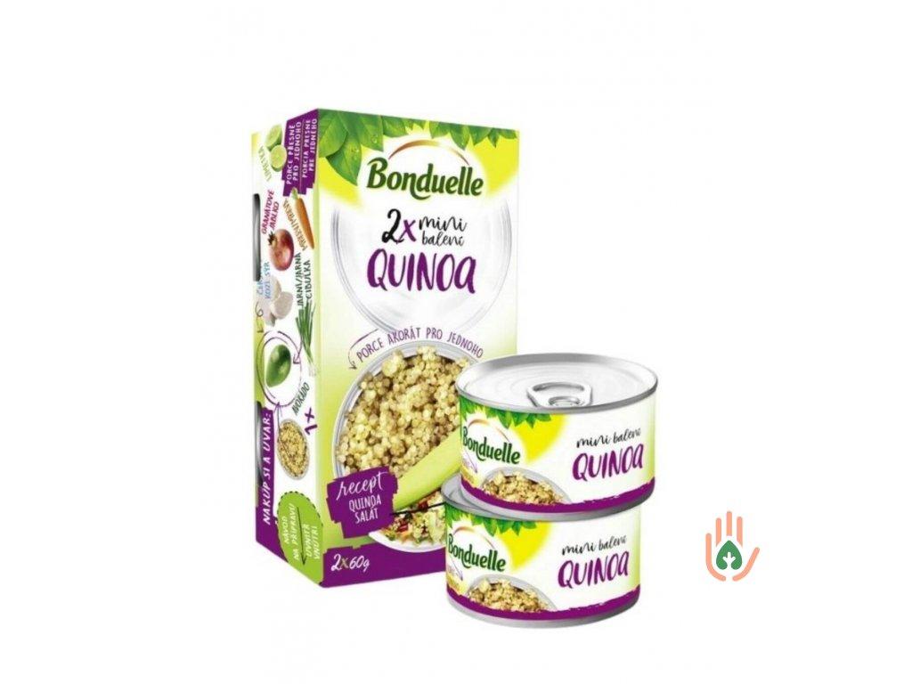 Quinoa 2x mini balení Bonduelle