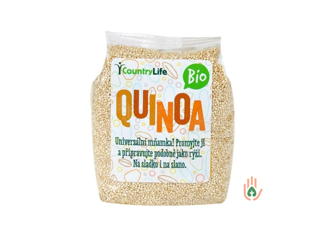 Quinoa bílá BIO Country Life