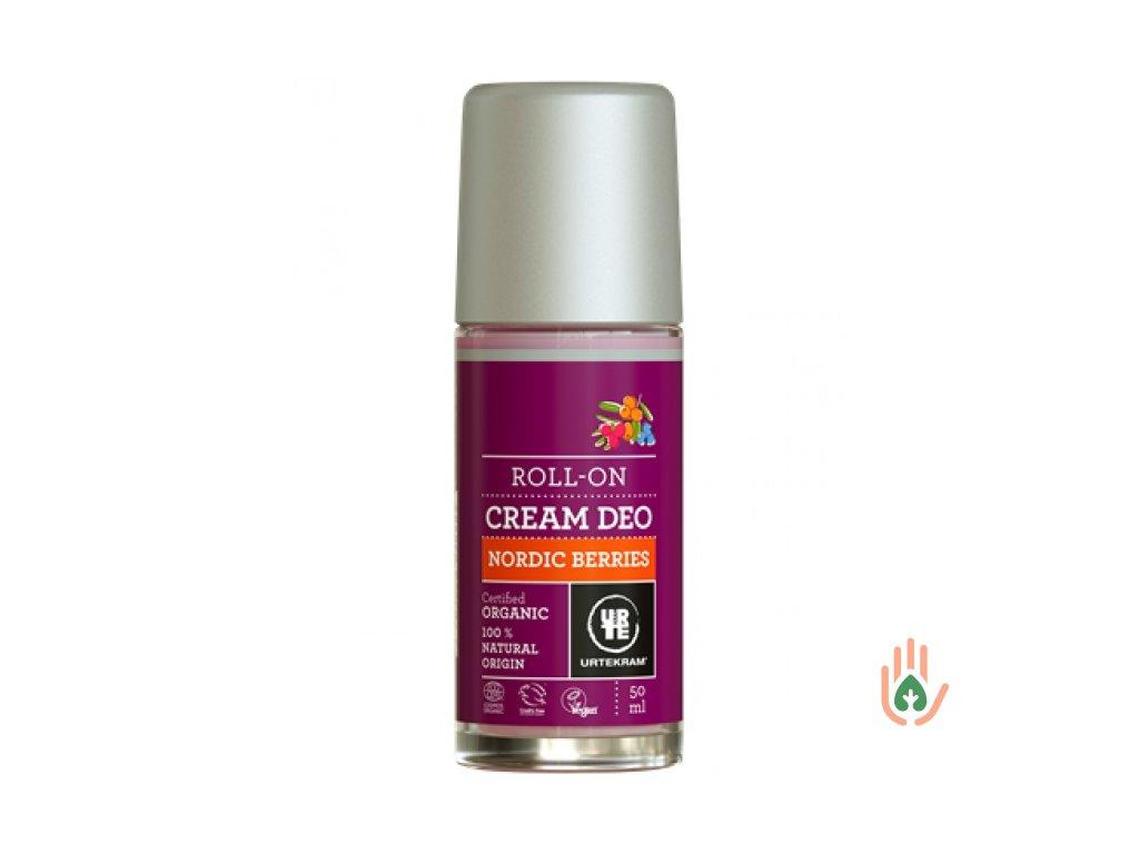 Deodorant roll-on nordic berries 50ml BIO