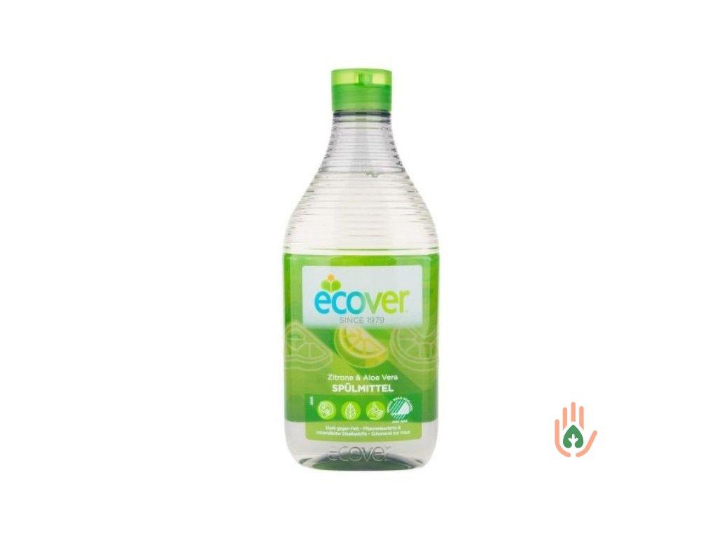 ECOVER Na nádobí - Aloe vera s citronem