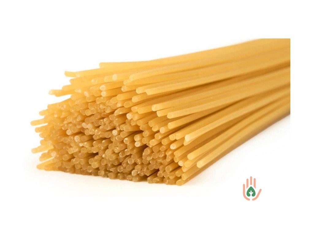 GIROLOMONI Těstoviny špagety semolinové BIO 500g