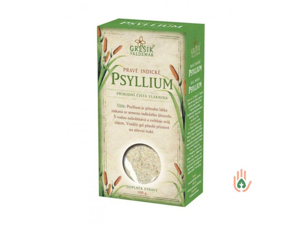 Grešík Pravé indické psyllium 100g
