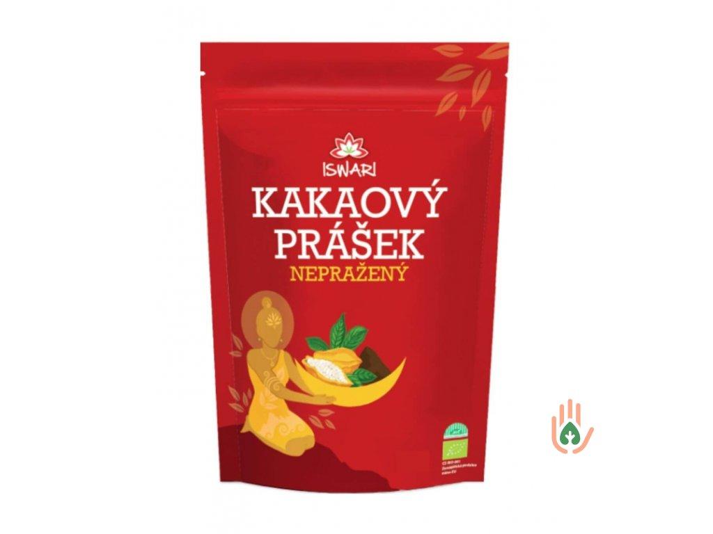 Iswari Kakaový prášek 250g