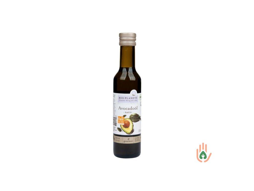 PLANETE Olej avokádový BIO 250ml