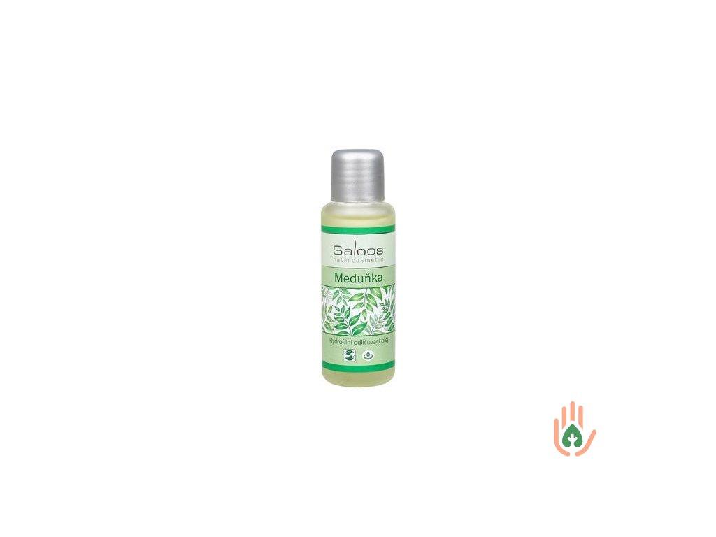 Saloos Hydrofilní odličovací olej MEDUŇKA 50ml