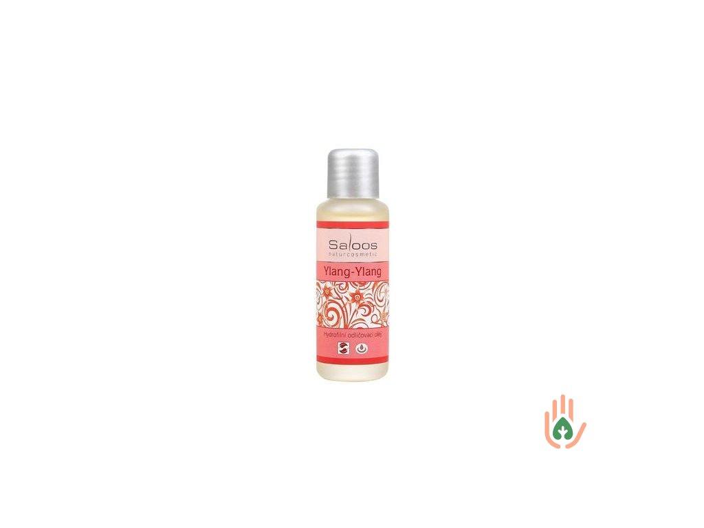Saloos Hydrofilní odličovací olej YLANG-YLANG 50ml