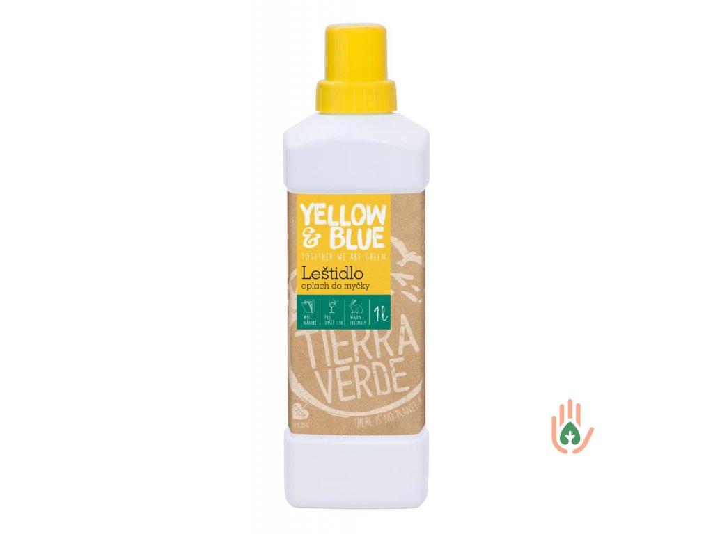 Tierra Verde Oplach do myčky na nádobí 1l