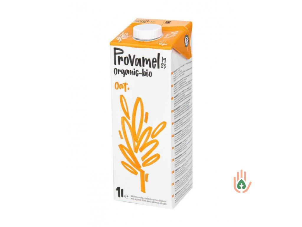 Ovesný nápoj 1l Provamel