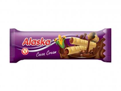 Alaska kakaová