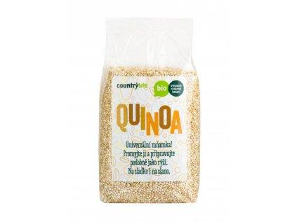 Quinoa bílá BIO rodinné balení