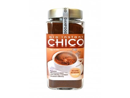 Chico - kávovina z cikorky