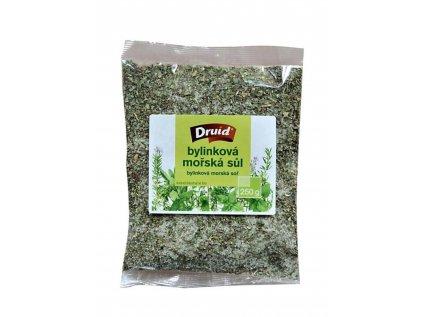 DRUID Bylinková sůl 250g