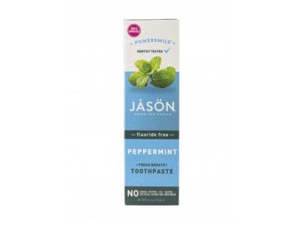 JASON Zubní pasta Powersmile 170g